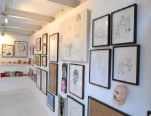 2012 INTERVALO<i>Galeria Jaqueline Martins</i>