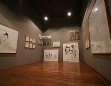 2014 VENTRILOQUIA  <i> Museu de Arte de Ribeirão Preto </i>